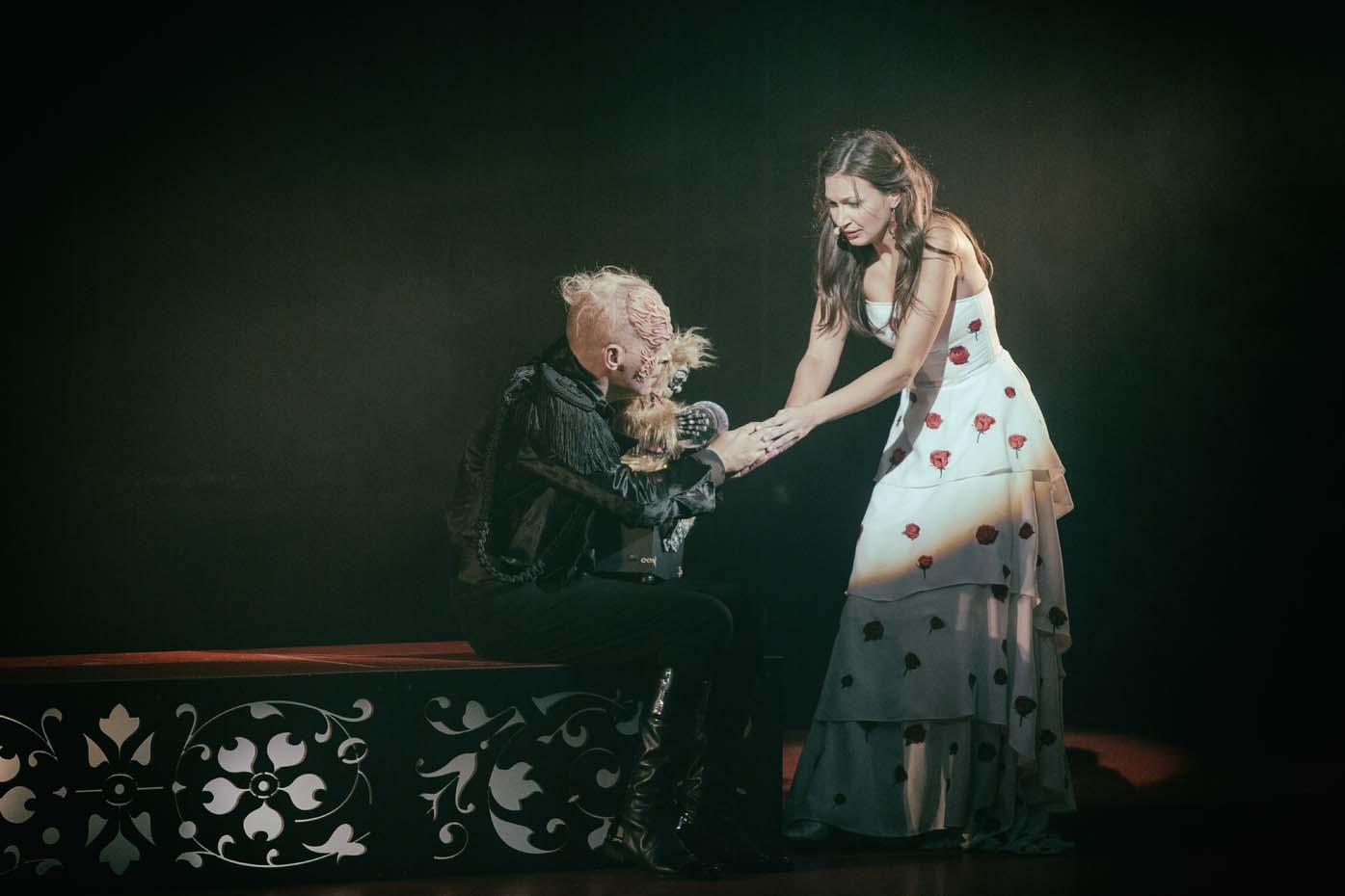 Fantom iz Opere – Pozorište na Terazijama