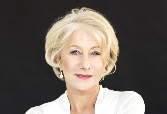 Helen Mirren Srbija